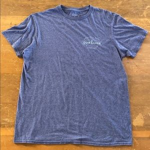 Quicksilver Short Sleeve T-shirt
